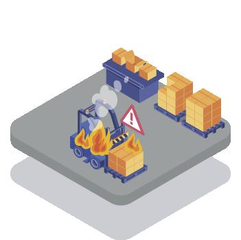 煙霧, 火災, 人工智慧, fire, smoke, detection, AI