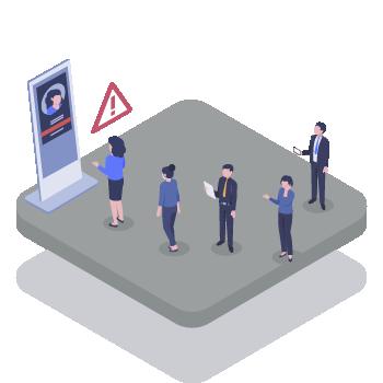 人臉, 安全, 辨識, 偵測, 人工智慧, face, safety, recognition, detection, AI